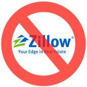 Zillow stats are not reliable.